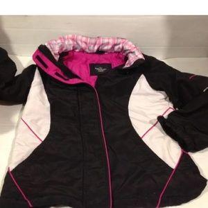 Faded glory winter jacket coat
